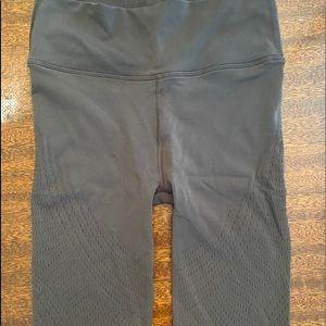 "Reveal Short Digital Rain Biker Shorts 9"" NWOT"